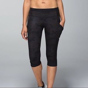 Lululemon Run for Fun Size 8